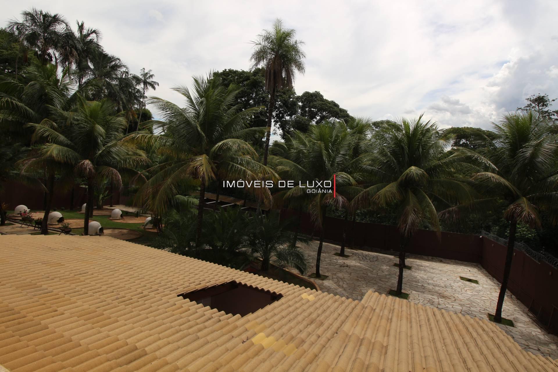 Imóveis de Luxo - Chácara de Luxo à 300 m do Jardins Mônaco