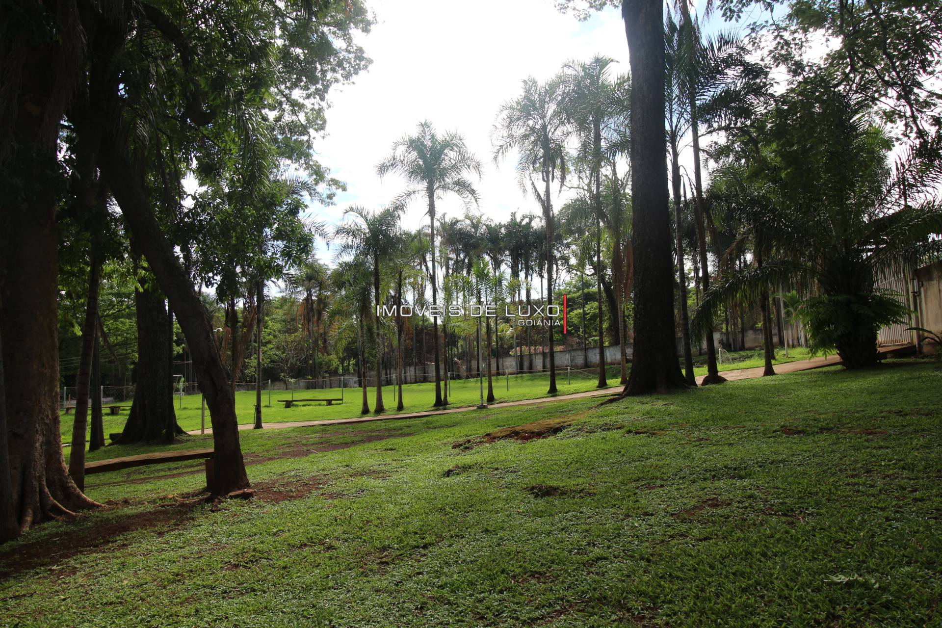 Imóveis de Luxo - Chácara à venda no Setor Buriti Sereno