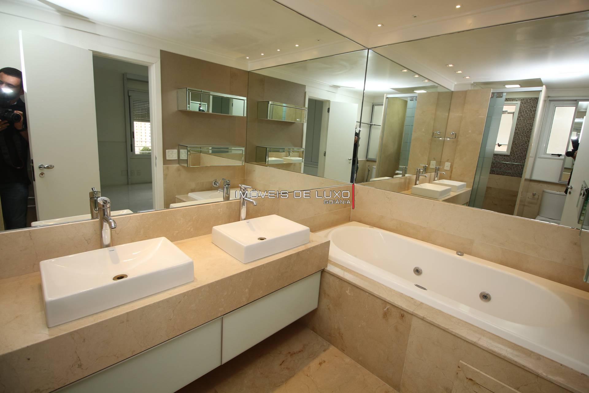 Imóveis de Luxo - Apartamento Ventana Del Sol setor oeste