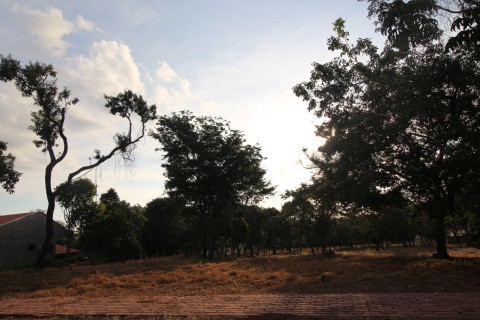 2 lotes à venda no Condomínio de Chácaras Villa Verde