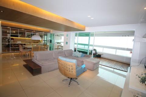 Apartamento 210 m no Setor Marista