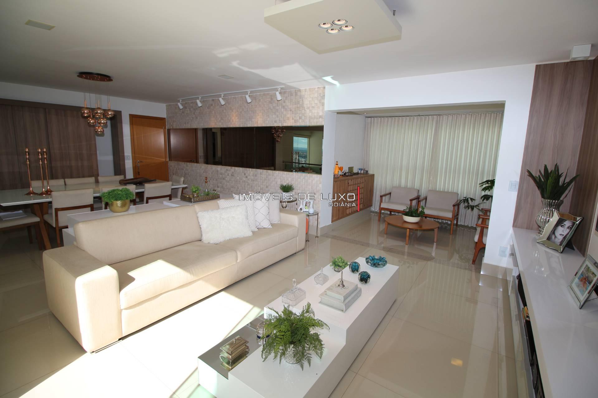 Imóveis de Luxo - Cobertura 275 m no setor Bueno