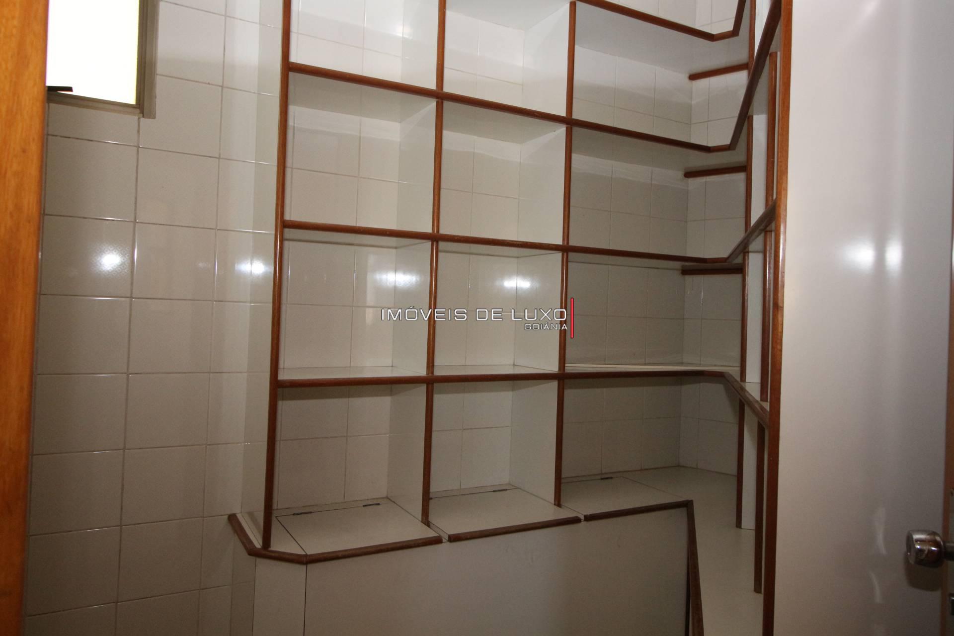 Imóveis de Luxo - Apartamento com 459m2 no Setor Bueno