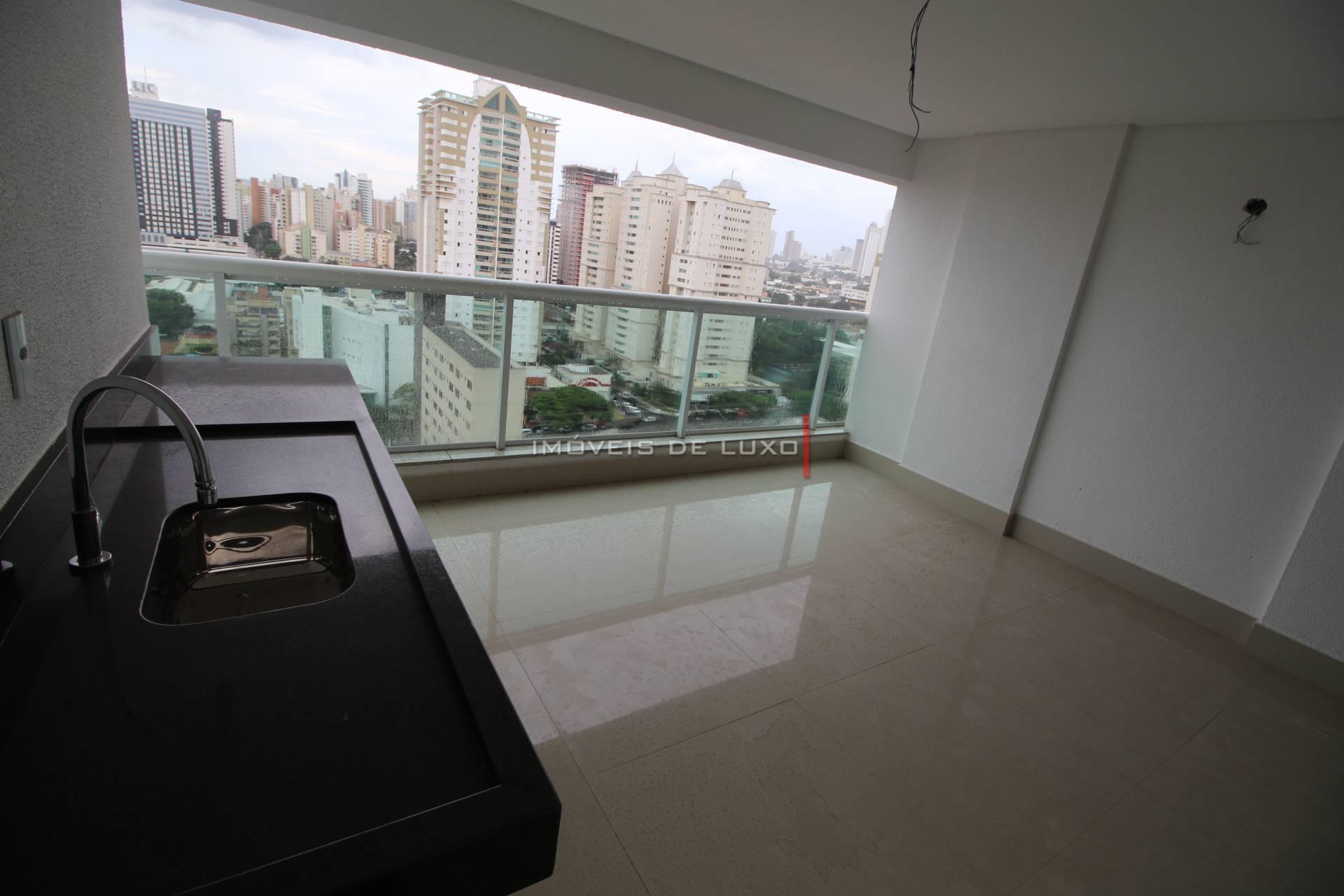Imóveis de Luxo - Excelente Apartamento no Setor Bueno .