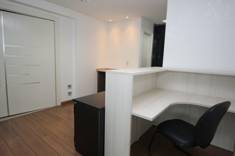 Sala Comercial no New Business Style