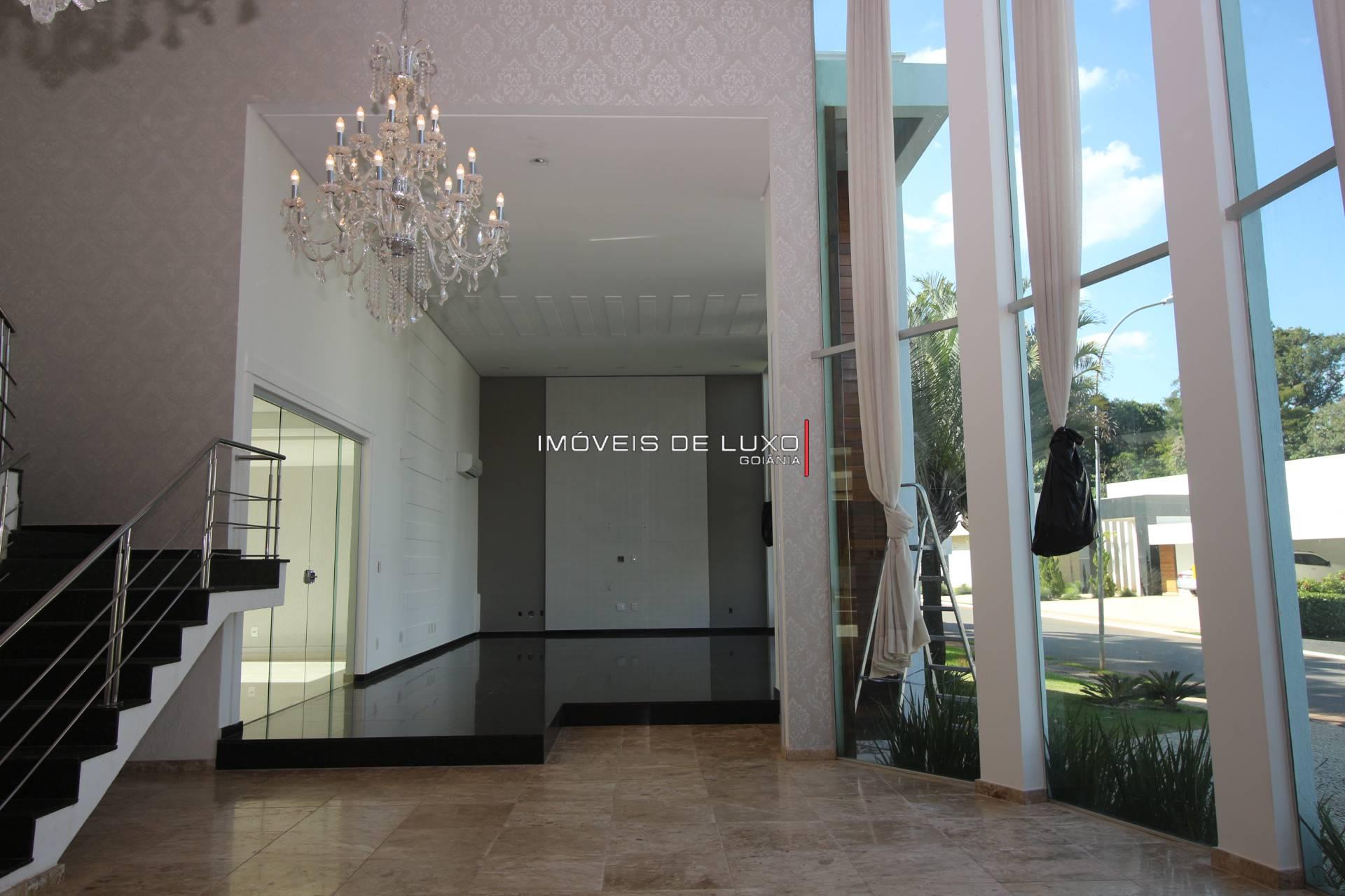 Imóveis de Luxo - Sobrado com 4 suítes à venda no Jardins Paris