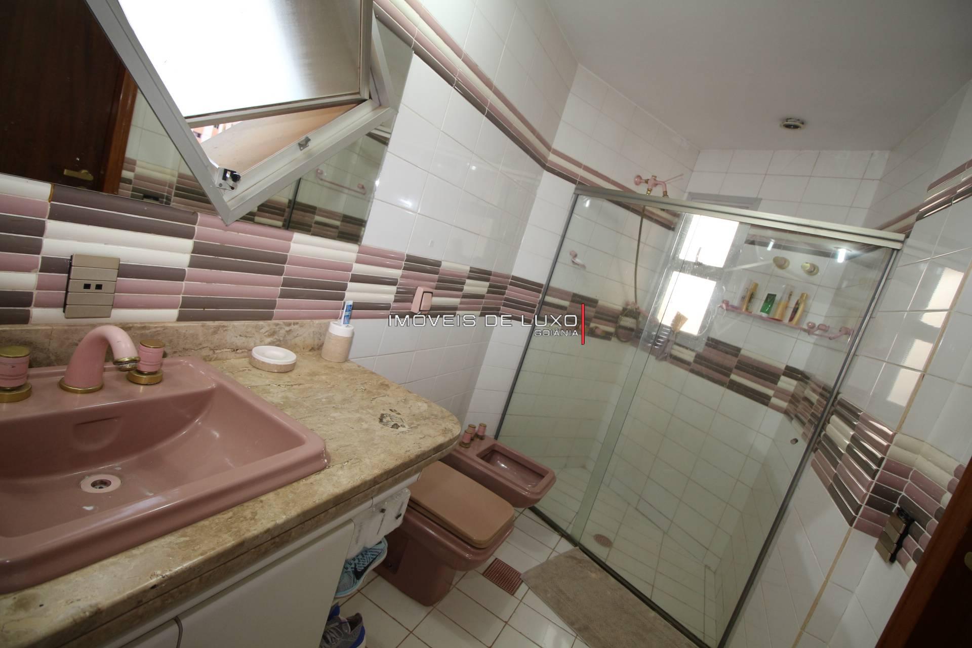 Imóveis de Luxo - Apartamento com 4 suítes no Setor Bueno